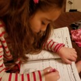 Template Schedule for Kindergarten and 1st grade Homeschooling