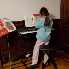 Online Music Classes for Kids (Free and Low Cost)